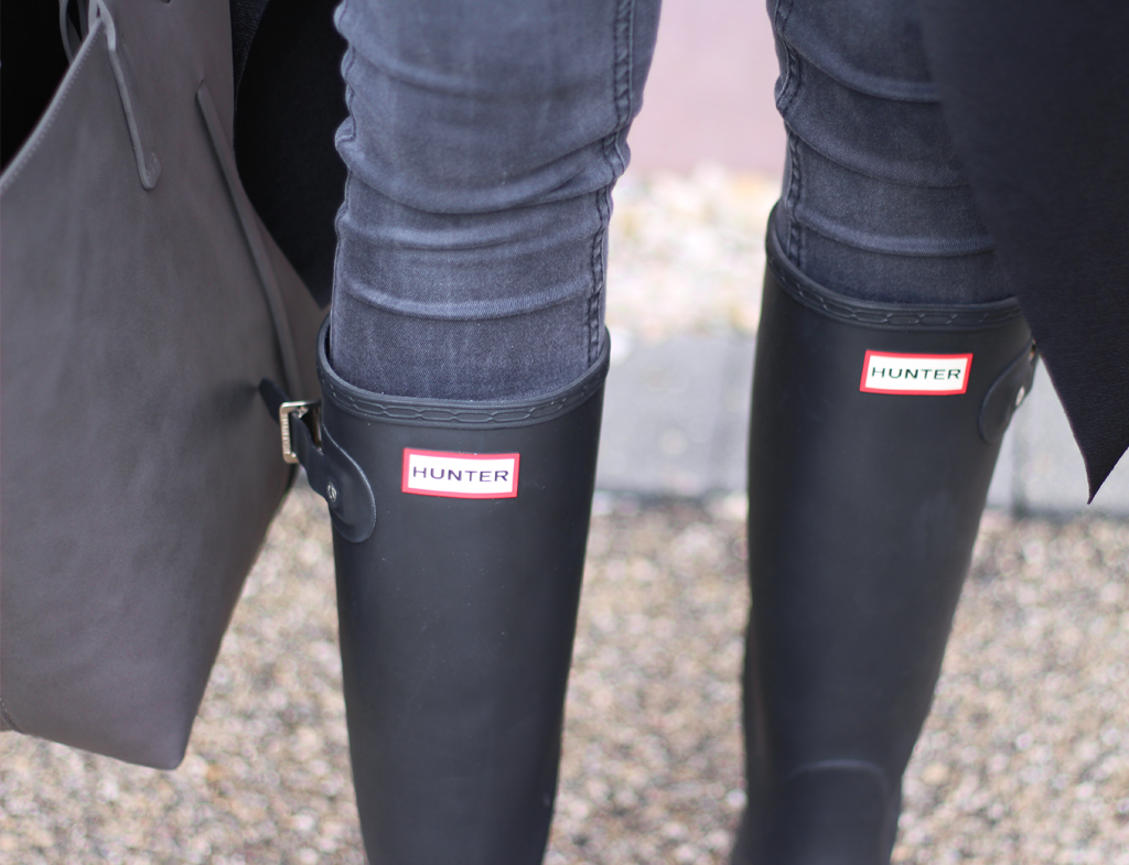 Hunter Boots - Bartu