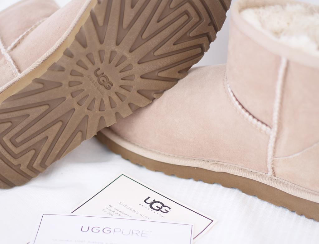 UGG Boots - Tipps & Tricks