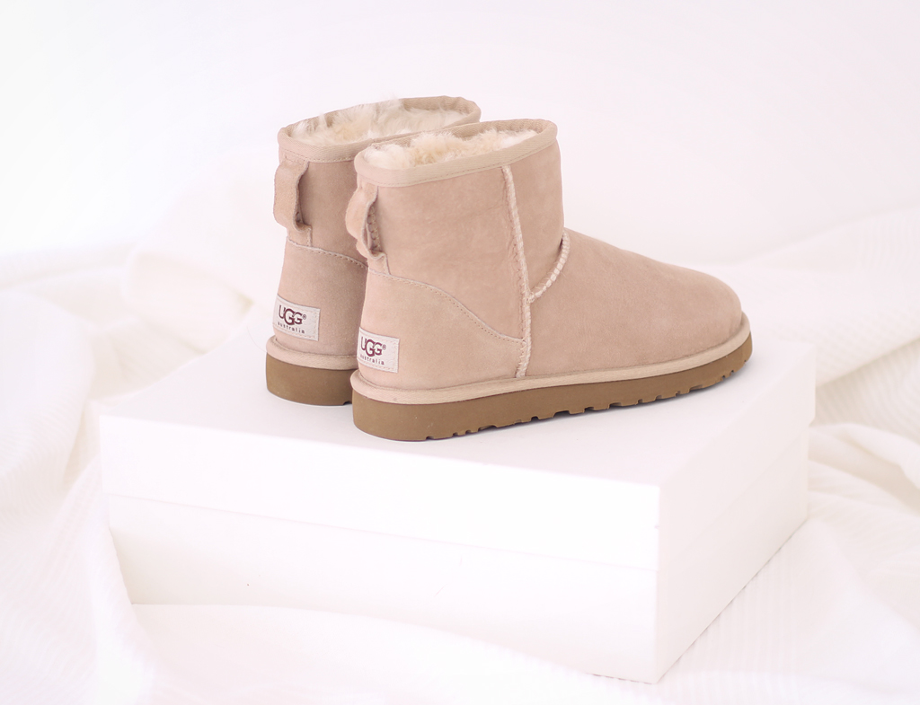 Top UGG Boots - Tipps & Tricks - Saskias Blog #JA_25