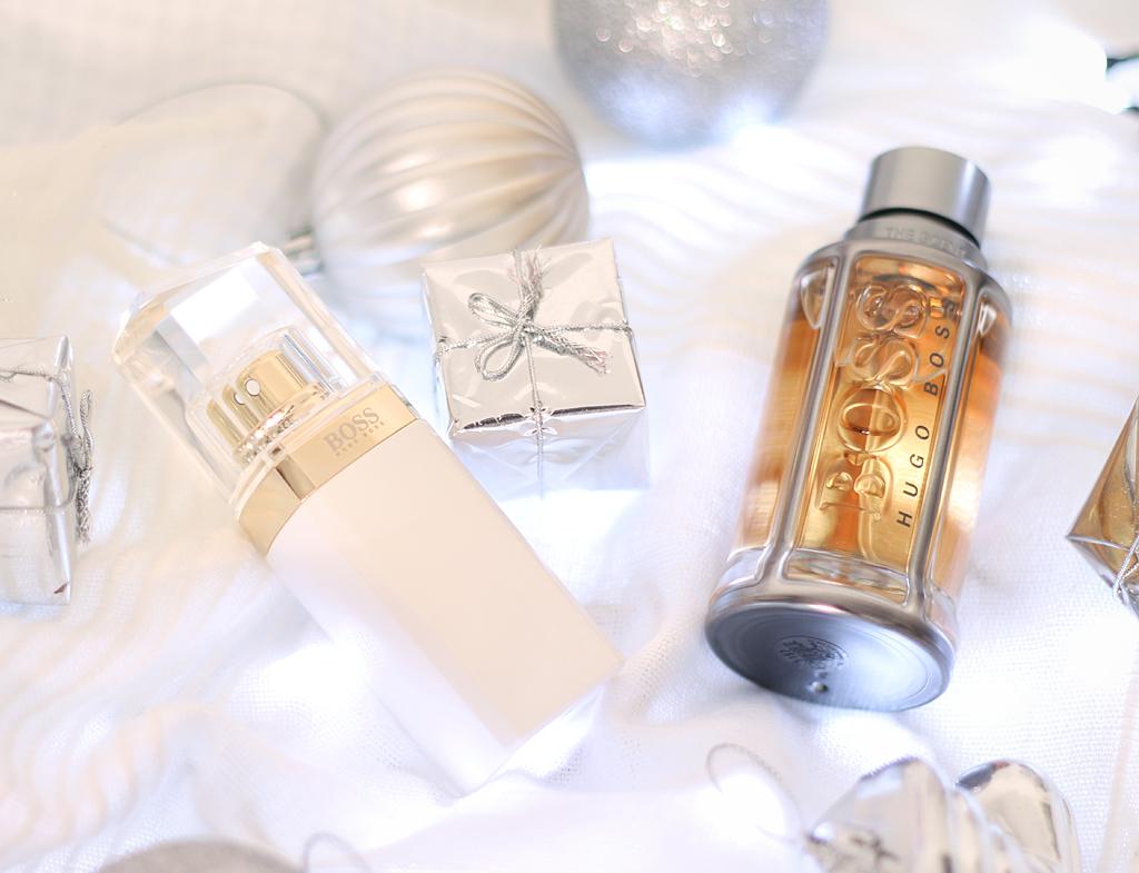 Weihnachtsgeschenk Tipp für Dich und Deinen Liebsten mit Hugo Boss