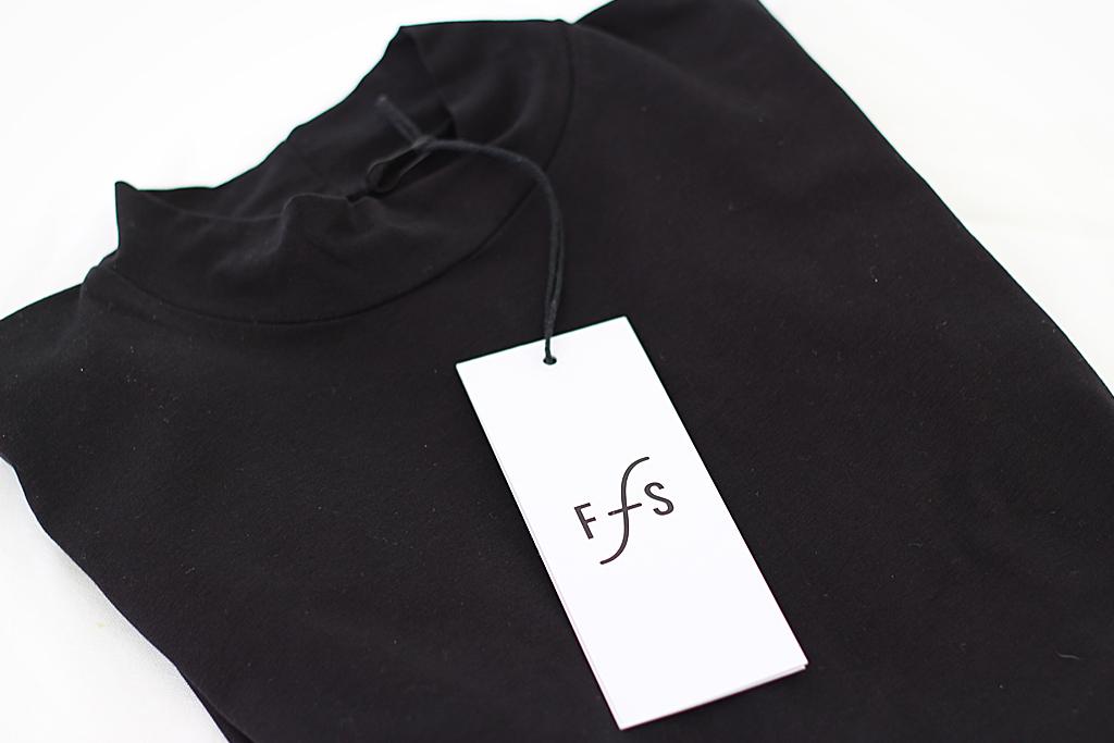 Funktion Schnitt Basic Shirts
