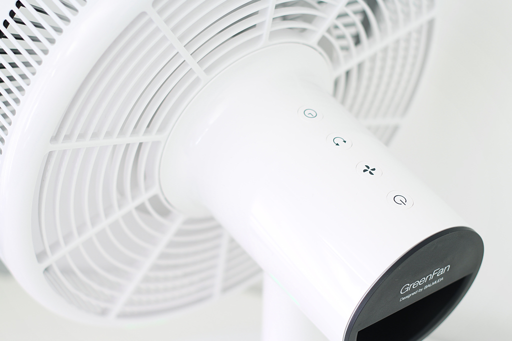 BALMUDA GreenFan Ventilator