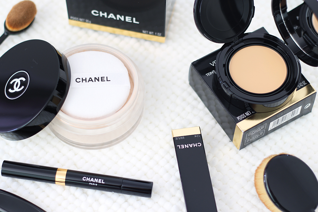 Chanel - Teure Make-Up Produkte