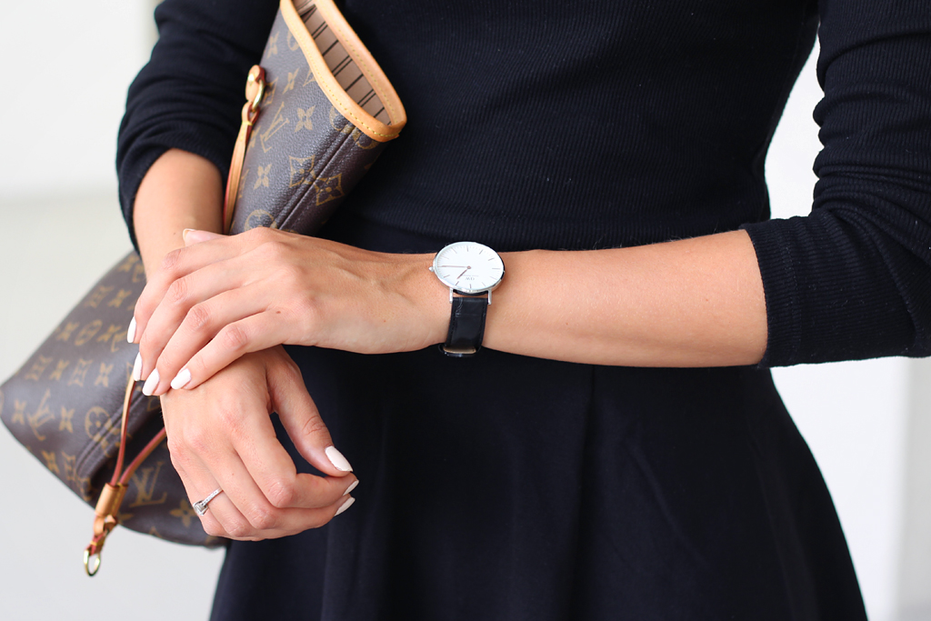 Daniel Wellington Sommer Look