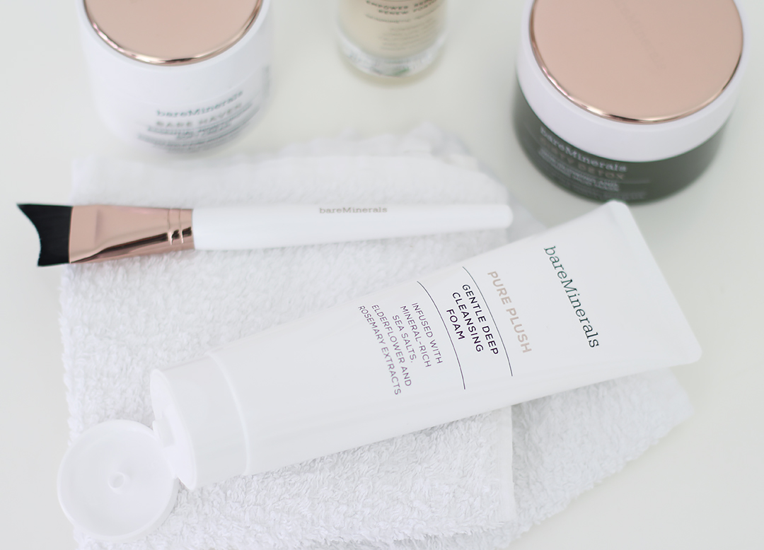 bareMinerals Pure Plush