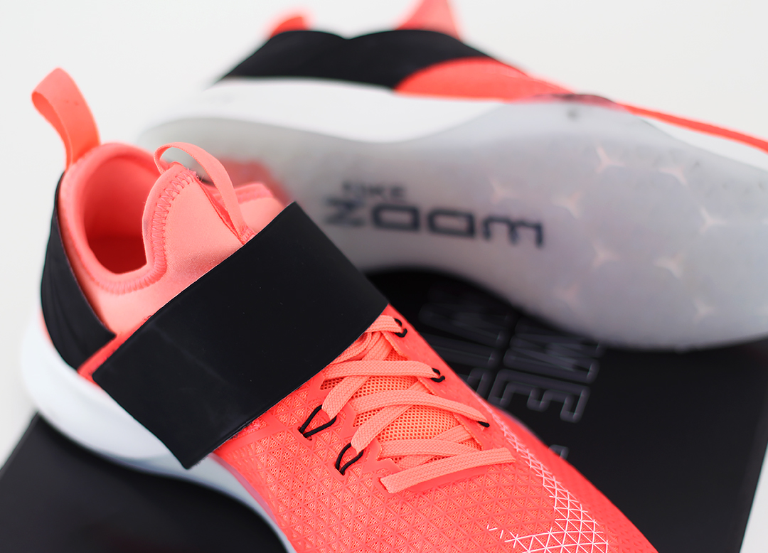 Nike Air Zoom Strong Trainingsschuh