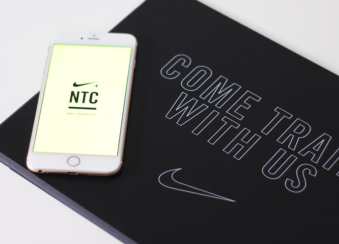 Nike NTC App Review