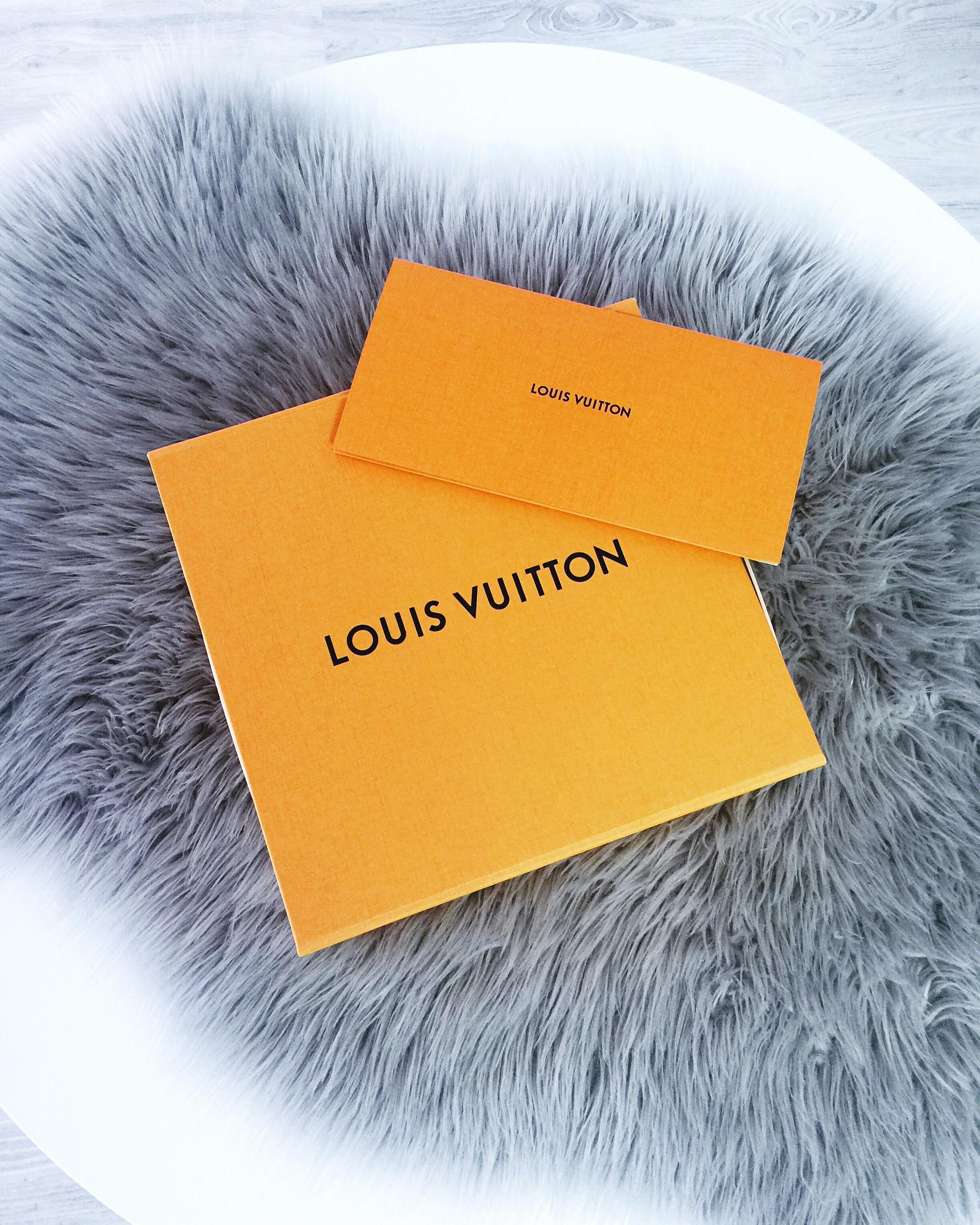 Louis Vuitton Pochette Metis Karton