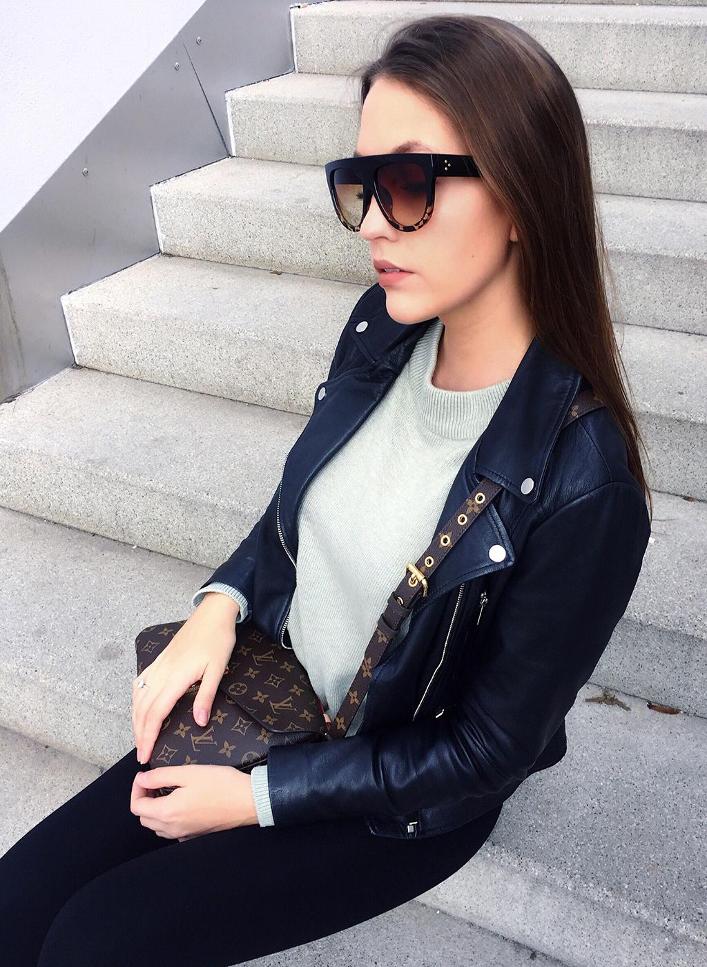 Celine Shadow Lookalike