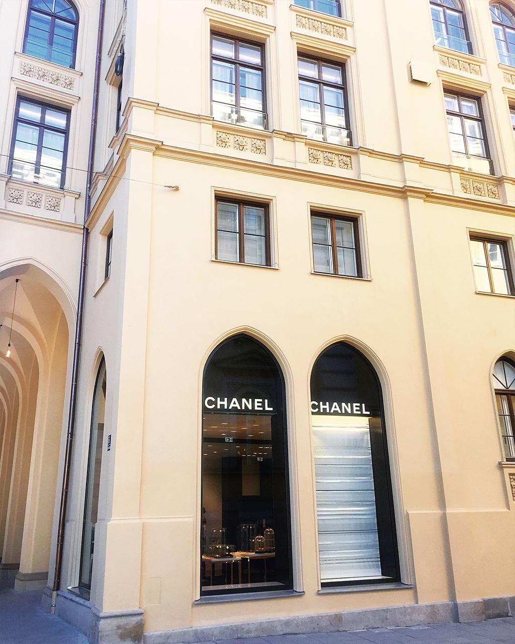 München Chanel