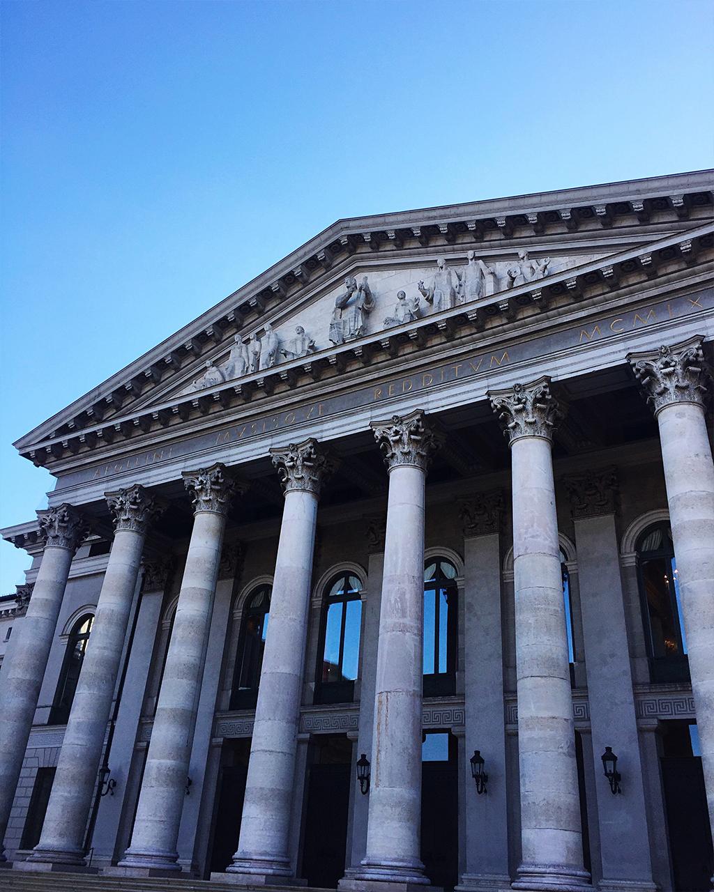 München Staatsoper