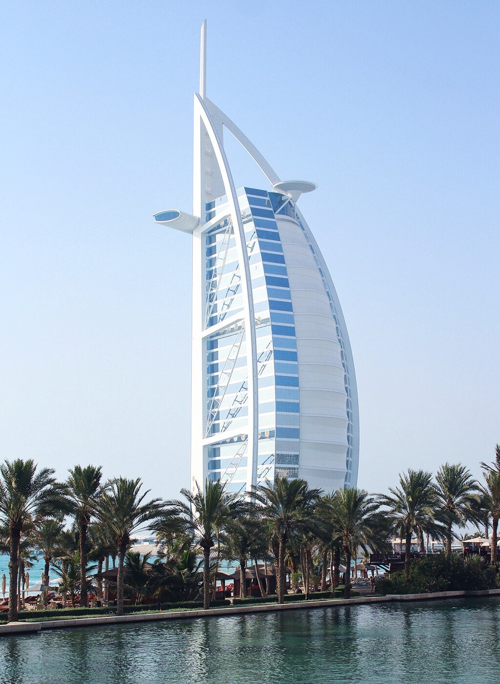 Burj al Arab Dubai Jumeirah
