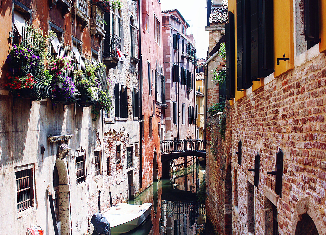 Venedig Travel Guide