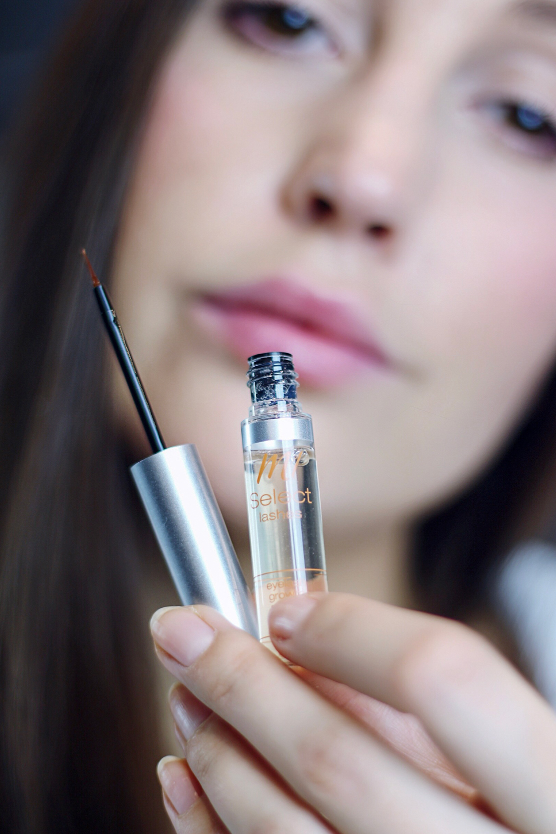 M1 Select Eyelash Growth Serum