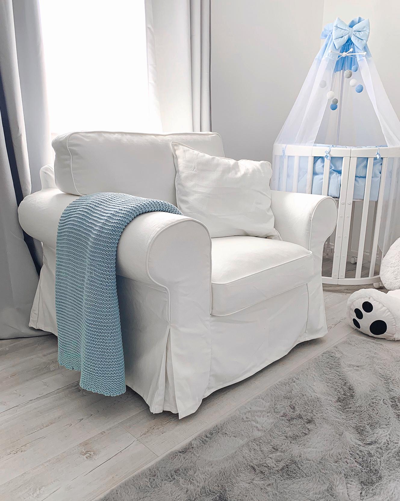 Stillsessel Babyzimmer Nursery